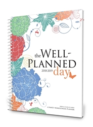 Well-Planned Day 2019-2020