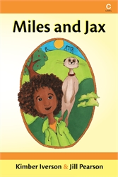 LOE Foundations C Reader 1 - Miles and Jax