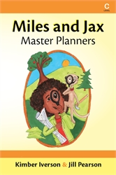 LOE Foundations C Reader 2 - Miles and Jax, Master Planners