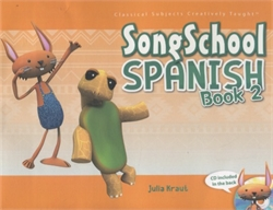 Song School Spanish 2