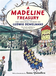 Madeline Treasury