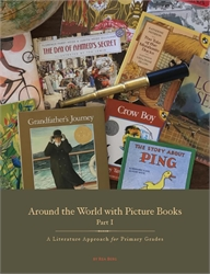 Around the World with Picture Books Volume 1