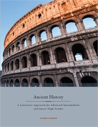 Ancient History - Intermediate Teacher Guide