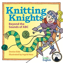 Knitting Knights