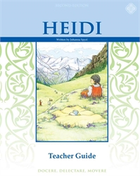 Heidi - MP Teacher Guide
