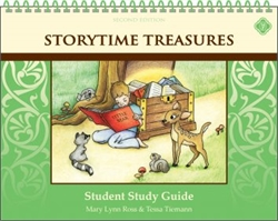 Storytime Treasures (Old)