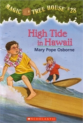Magic Tree House #28