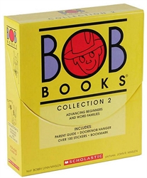 Bob Books Collection 2