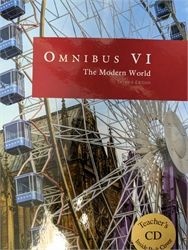 Omnibus VI - Text only