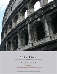 Ancient History - Timeline (Intermediate)