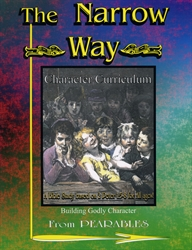 Narrow Way Character Curriculum