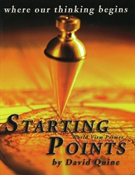 Starting Points: Where Our Thinking Begins