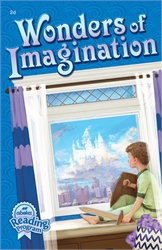 Wonders of Imagination