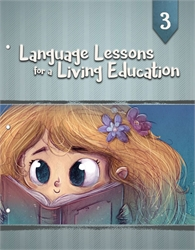 Language Lessons for a Living Education Level 3