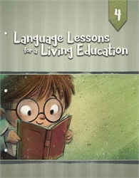 Language Lessons for a Living Education Level 4