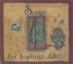 Songs for Saplings ABC