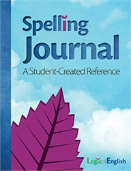 LOE Spelling Journal