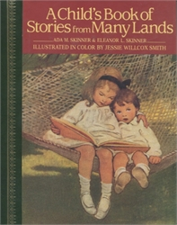 Child's Book of Stories from Many Lands