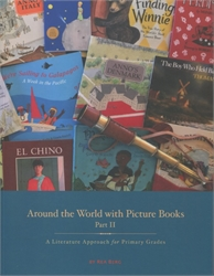 Around the World with Picture Books Volume 2