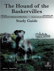 Hound of the Baskervilles - Progeny Press Study Guide