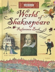 Usborne World of Shakespeare