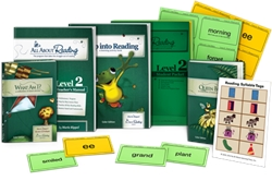 All About Reading Level 2 - Complete Kit