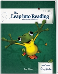 All About Reading Level 2 - Student Activity Book