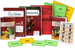 All About Reading Level 3 - Complete Kit