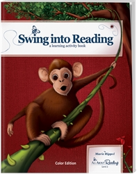 All About Reading Level 3 - Activity Book