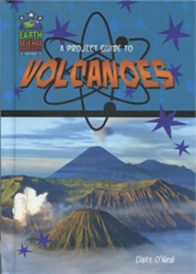 A Project Guide to Volcanoes