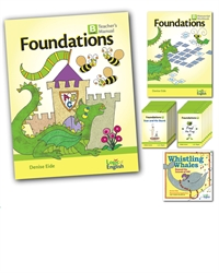 LOE Foundations B Set