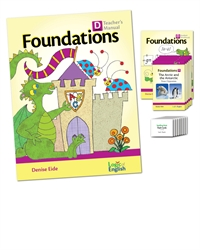 LOE Foundations D Set