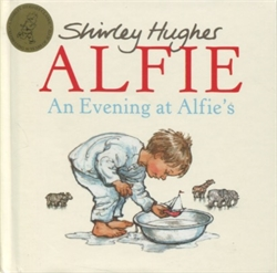 Evening at Alfie's