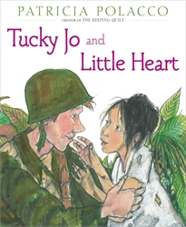Tucky Jo and Little Heart