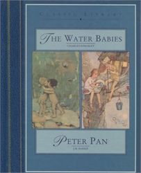 Classic Library: Water Babies & Peter Pan
