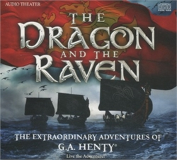 Dragon and the Raven - Audio Drama