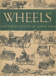 Wheels: A Pictorial History