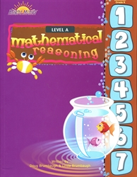 Mathematical Reasoning Level A