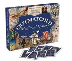 Outmatched - Medieval History