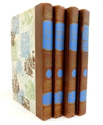 Bible Story Library - Four Volume Set