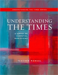 Understanding the Times - Teacher Manual