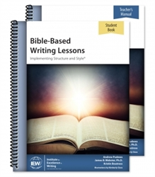 Bible-Based Writing Lessons - Set