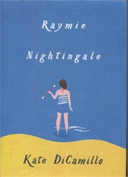 Raymie Nightengale
