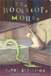 Bookstore Mouse