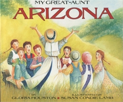 My Great Aunt Arizona