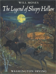 Legend of Sleepy Hollow