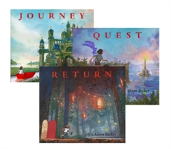 Journey Trilogy