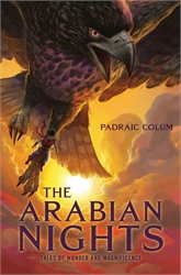 Arabian Nights (September 2019)
