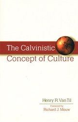 Calvinistic Concept of Culture