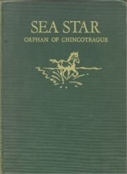 Sea Star, Orphan of Chincoteague
